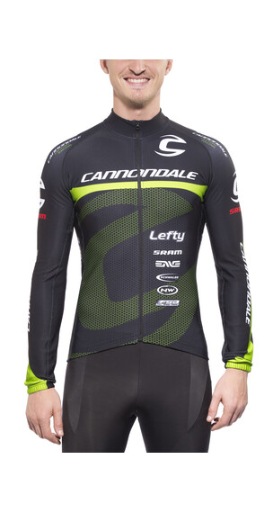Cannondale CFR LS Jersey Men cannondale factory racing